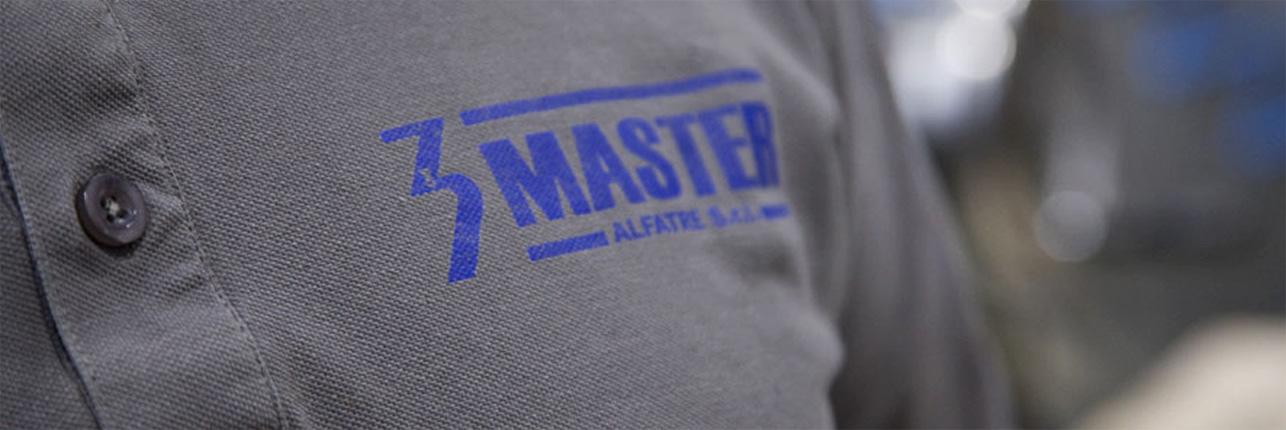 MASTER ALFATRE